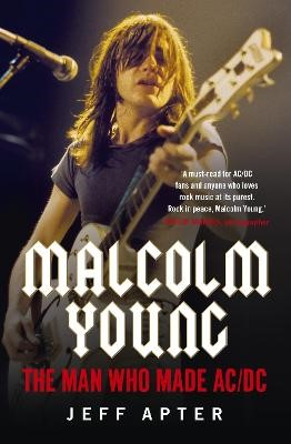 Malcolm Young -