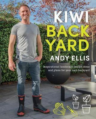 Kiwi Backyard -