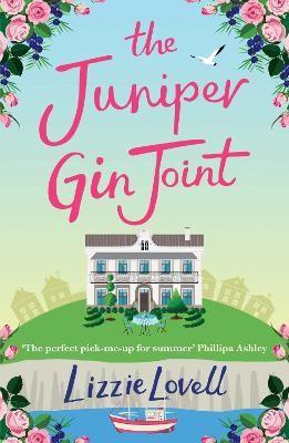 The Juniper Gin Joint -