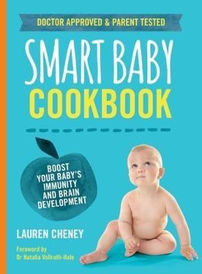 The Smart Baby Cookbook -