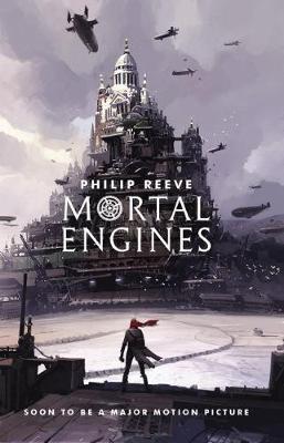 Mortal Engines #1 -