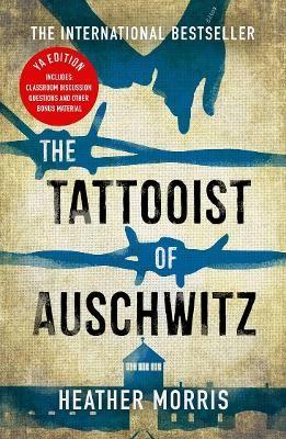 The Tattooist of Auschwitz - YA Edition - pr_1866711