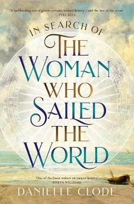 In Search of the Woman Who Sailed the World -