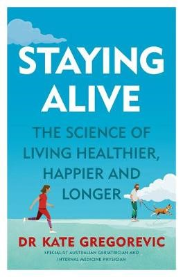 Staying Alive -