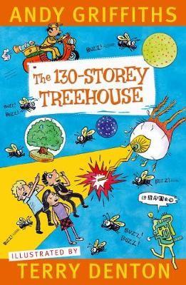 The 130-Storey Treehouse -