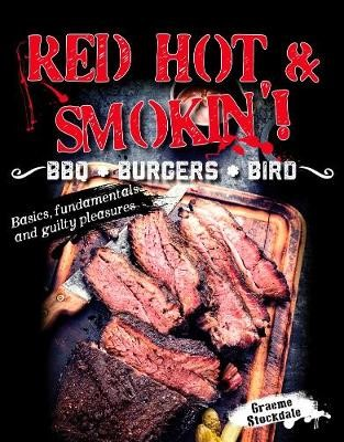 RED HOT & SMOKIN! - pr_288454