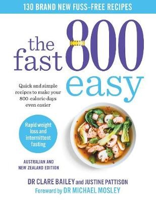 The Fast 800 Easy -