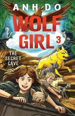 The Secret Cave: Wolf Girl 3 - pr_1873998
