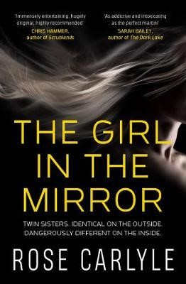 The Girl in the Mirror -