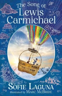 SONG OF LEWIS CARMICHAEL -