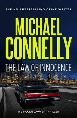 The Law of Innocence -