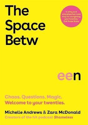The Space Between - pr_1869336