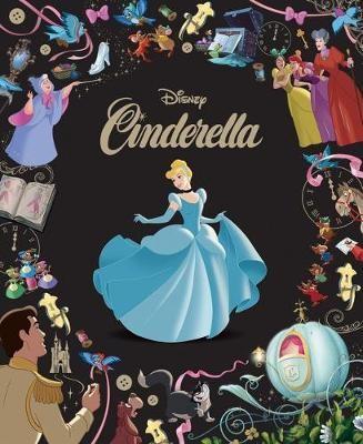 Cinderella (Disney: Classic Collection #26) - pr_1865296