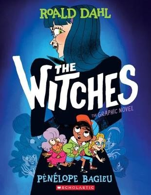 The Witches: The Graphic Novel -
