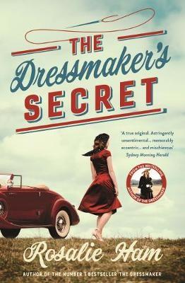 The Dressmaker's Secret - pr_1869329