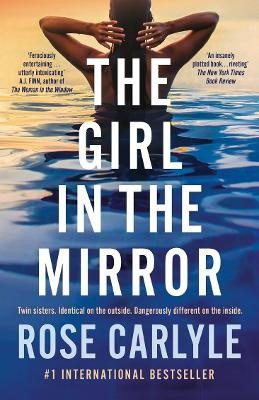 GIRL IN THE MIRROR -