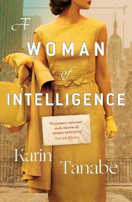 A Woman of Intelligence -