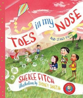 Toes in my Nose and other poems -