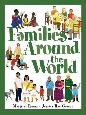Families Around The World -