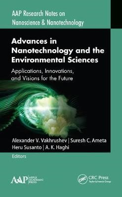Advances in Nanotechnology and the Environmental Sciences - pr_339962