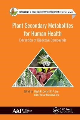 Plant Secondary Metabolites for Human Health - pr_307251