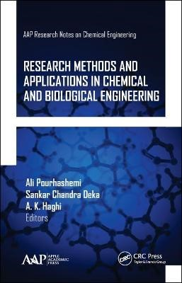 Research Methods and Applications in Chemical and Biological Engineering - pr_127