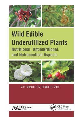 Wild Edible Underutilized Plants - pr_247