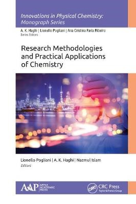Research Methodologies and Practical Applications of Chemistry -