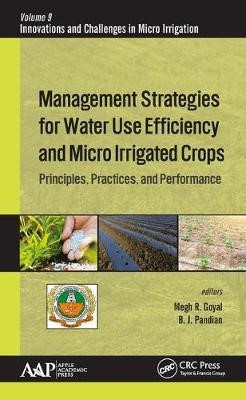 Management Strategies for Water Use Efficiency and Micro Irrigated Crops - pr_16362