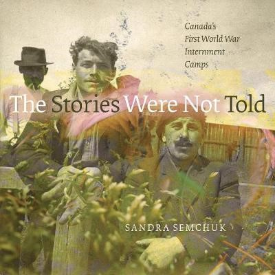 The Stories Were Not Told -