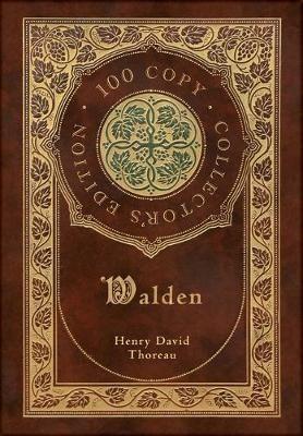 Walden (100 Copy Collector's Edition) -