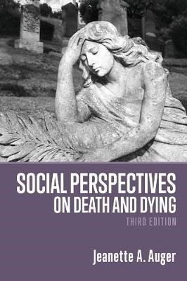 Social Perspectives on Death and Dying -
