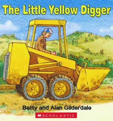 The Little Yellow Digger -