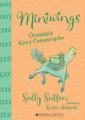 Oceana's Kitty Catastrophe -