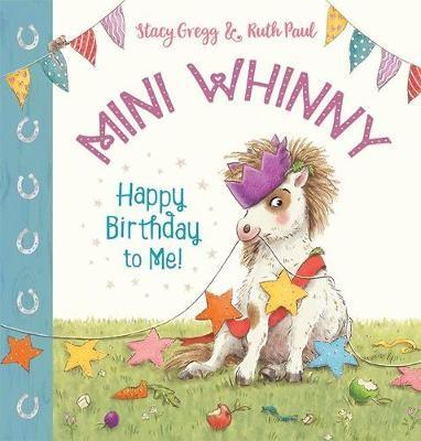 Happy Birthday to Me! -