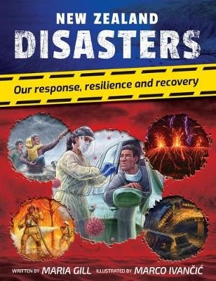 New Zealand Disasters -