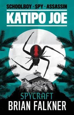 Katipo Joe - Spycraft -
