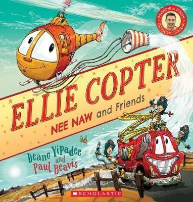 Ellie Copter -