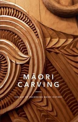 Maori Carving -