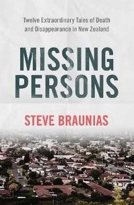 Missing Persons -