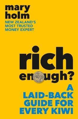 Rich Enough? -