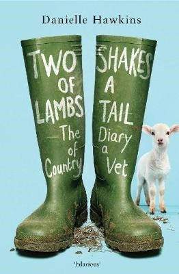 Two Shakes of a Lamb's Tail -
