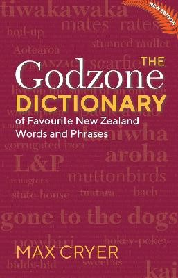 The Godzone Dictionary - pr_402874