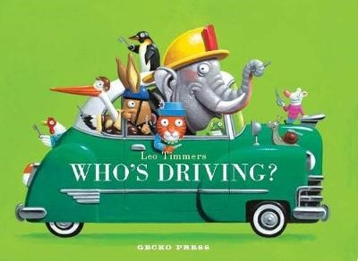 Who's Driving? -