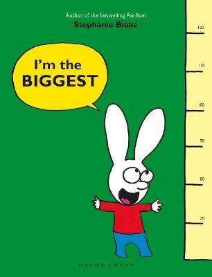 I'm the Biggest -