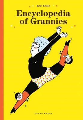 Encyclopedia of Grannies - pr_157761