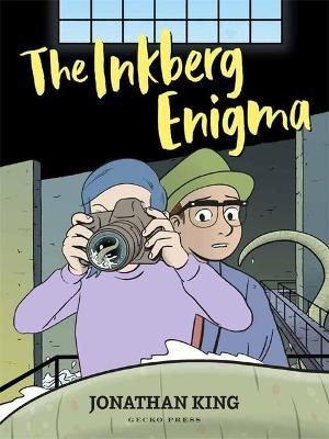 The Inkberg Enigma -