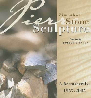 Zimbabwe Stone Sculpture - pr_1726