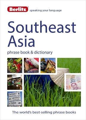 Berlitz Phrase Book & Dictionary Southeast Asia -