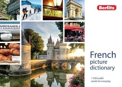 Berlitz French Picture Dictionary - pr_362290